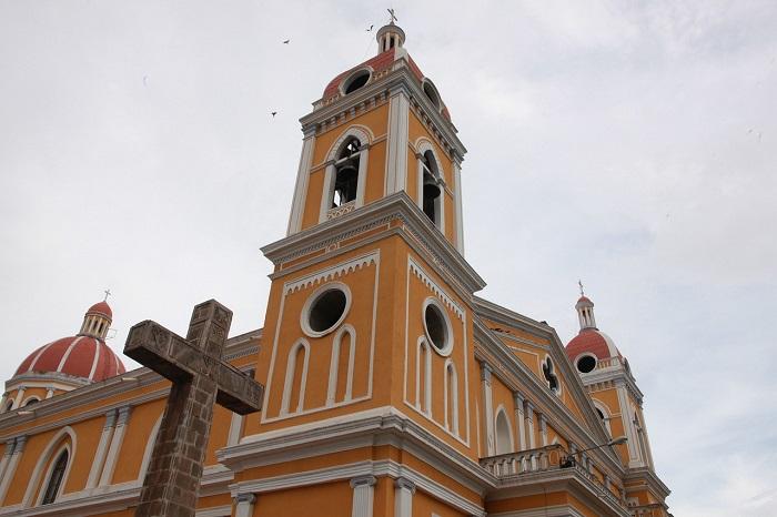 Vuelos baratos a Nicaragua